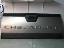 CHEVROLET AVALANCHE 1500 2003 2004 2005 2006 TRUNK HATCH TAILGATE