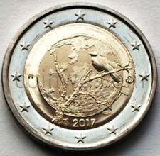 Finland 2 euro 2017 Finnish nature (#3346)