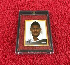 *Rare* Neymar Panini Rookie -> Sticker / Card - Mint - Santos FC - PSG - PSA