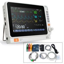 Multi Parameter Patient Monitor Vital Signs Monitor Dental Monitor Tft Display