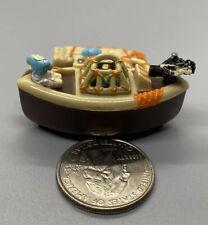 Micro Machines Exploration Sea Swamp Ambush Bayou Boat, 1998 LGTI RARE!
