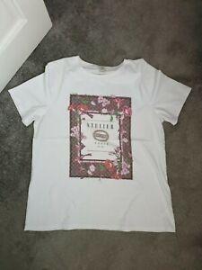 River Island T.shirt Size 12