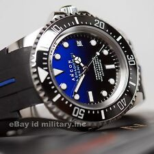 ANCON SEA SHADOW III MAGNUM DIVER SEA303 NEW IN BOX INTERNATIONAL SHIPPING