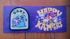 Nickelodeon SpongeBob SquarePants Kamp Koral Limited Edition Patch Sdcc 2020