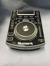 Numark NDX400 DJ Turntable controller MP3 USB CD Player