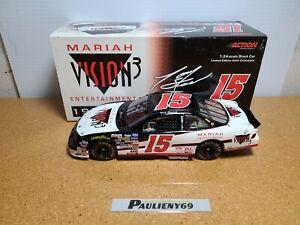 1996 Tony Stewart #15 Vision 3 Pontiac Grand Prix 1:24 NASCAR Action Die-Cast