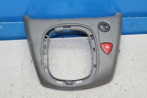 Renault Scenic II 2 Bj.05 Cover Panel Shift Gate 8200231906 8200141005