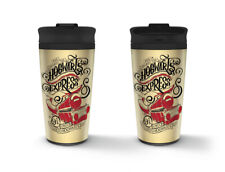 Harry Potter (Hogwarts Express) Reusable Metal Travel Mug - MTM25360