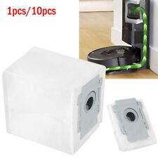 10Pcs Vacuum Cleaner Dust Bag Filter Bags for Irobot Roomba i7 i7+ Plus E5 E6