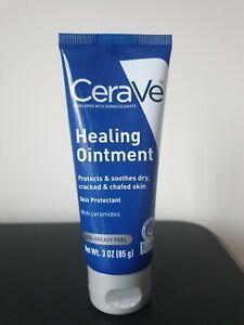 CeraVe Healing Ointment 3oz 85g with Hyaluronic Acid & Ceramides *UK SELLER*
