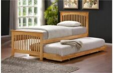 Unbranded Trundle Bed Beds with Mattresses