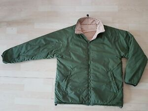 Orig brit Thermojacke Jacket Reversible Thermal Sleeka Snugpak ECWCS Gen III L7