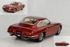 Lamborghini 400 GT 2+2 Coupe 1965 rot metallic diecast  1:18 KK-Scale NEU