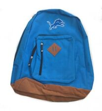 Detroit Lions NFL American Football Logo Bag Backpack