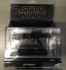 Star Wars - Stormtrooper Blaster - Master Replica .33