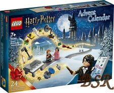 LEGO® Harry Potter: 75981 Adventskalender 2020 & NEU & OVP !