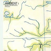 """Brian Eno - Ambient 1: Music For Airports - Reissue (NEW 12"""" VINYL LP)"""