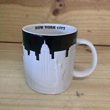 Starbucks Collector Series New York City Mug