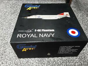 Gemini Aces Phantom FG.1, XT864, Royal Navy, No.892 Sqn.