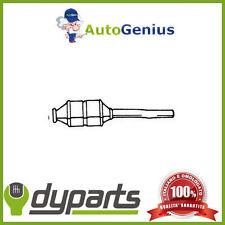 Catalizzatore FIAT PUNTO 55 1.1 93>99 DYPARTS 12310