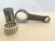 08-14 Kawasaki KFX450R Carrillo Rod, Crank Pin, and Rod Bearing