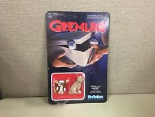 "Funko ReAction Figures: Gremlins - Gizmo with Barney 3.75"" Vinyl New In Box"