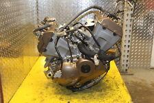 2015 HONDA INTERCEPTOR 800 VFR800 ENGINE MOTOR 133 MILES