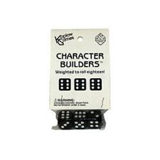 Koplow Games Character Builder Loaded Dice