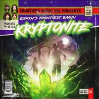 Kryptonite - Kryptonite - New CD Album