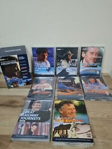 THE MICHAEL PALIN COLLECTION complete 16 Disc Box & New Europe Set