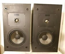 ALTEC LANSING HIGH FIDELITY 105A Speakers