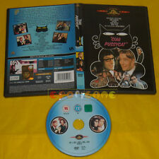 CIAO PUSSYCAT (Peter sellers, Peter O'Toole) di Clive Donner Dvd »»»»» USATO