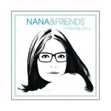 NANA MOUSKOURI & FRIENDS - RENDEZ-VOUS (INTERNATIONALE VERSION)  CD  POP  NEU