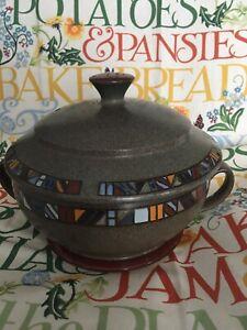 Denby Marrakesh Casserole Dish