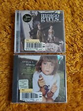 Indigo Girls 2 Cd Lot, Brand New, Shaming Of The Sun & Come On Now Social