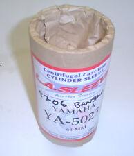 YAMAHA BANSHEE YFZ350 LA SLEEVE CAST IRON CYLINDER LINER YA5023 3061FA ADVANCED