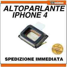 altoparlante auricolare Ricambio cassa superiore Speaker per iPhone 4