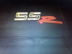 🇺🇸🇺🇸🇺🇸Chevrolet SSR Hood Blanket Letters