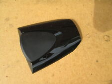 HONDA CBR 600RR 07-12 BLACK SINGLE SEAT COWL,COVER! CHINESE COPY!!!