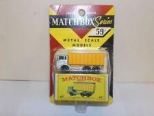 Pre-1980 DAF Automotive Model Building Toys