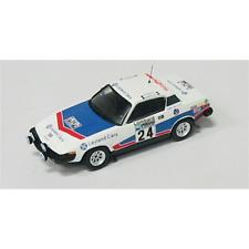 TRIUMPH TR 7 9th RAC RALLY 1976 CULCHETH-DYER 1:43 Trofeu Auto Rally Die Cast