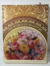 The World of Blantyre & the Cookery of Christopher Brooks First Edition Rare
