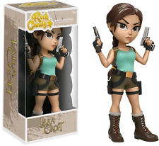 "Tomb Raider - Lara Croft Rock Candy 12.5cm(5"") Vinyl Figure"