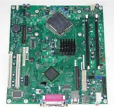 Dell CN-0HC918 AA D19463-404 Motherboard With Intel Pentium 2.80 GHz Cpu