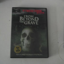 R1 DVD From Beyond the Grave [DVD] [1973] [Region 1] [US Import] [NTSC]