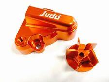 OVERSIZE Water Pump Large Impeller Kit KTM SX50 SX65 JuddRacing,Keeps Engine coo