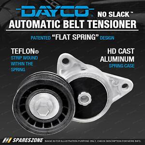 Dayco Automatic Belt Tensioner for Mazda Tribute CU YU 2.0L 2000-2004