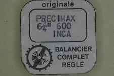Balance complete PRECIMAX 600 INCA bilanciere completo 721 NOS