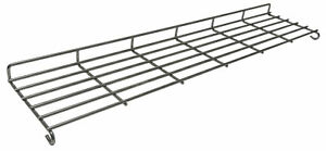 MCM-02348 Replacement warming rack, 654 x 146; for Weber
