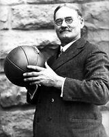 Basketball Inventor DR JAMES NAISMITH Glossy 8x10 Photo Print Coach Poster